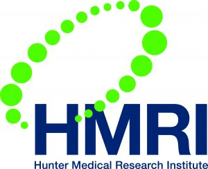 Hunter Medical Research Institute logo and website link