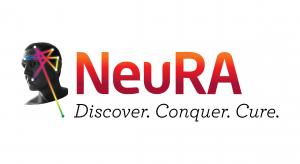 NeuRA logo and website link