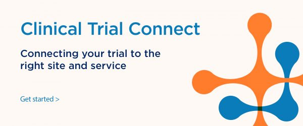 Clinical Trial Connect