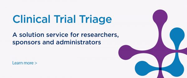 Clinical Trial Triage