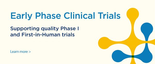 Early Phase Clinical Trials