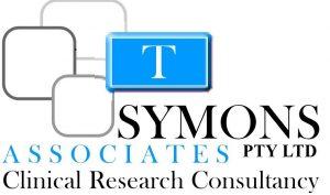 T Symons Associates logo